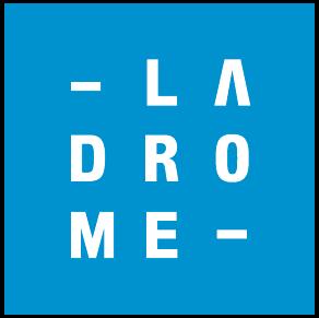 logoDrome
